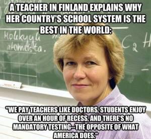 Finnish ed